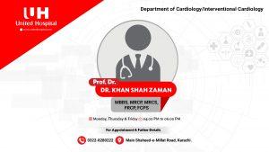 Khan Shah Zaman