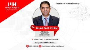 Dr Bilal