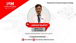 Dr Jawaid Rajput