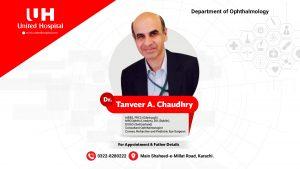 Dr Tanveer