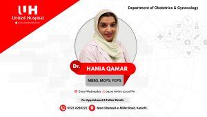Dr hania qamar