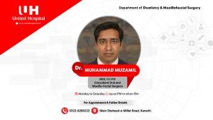 Dr Muzamil