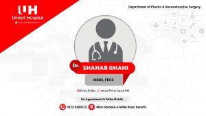 Shahab Ghani